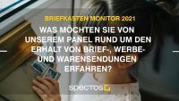 Briefkasten Monitor 2021: Stellen Sie Ihre Fragen!