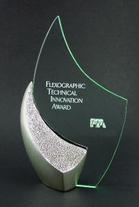 FTA Technical Innovation Award Recipient 2020.