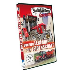 DVD Schlüter