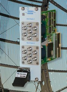 Vorschau Pickering Interfaces auf der SMT Hybrid Packaging 2014 in Nürnberg