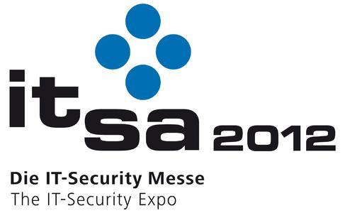 it-sa 2012: Smarte IT-Security Lösungen für KMUs im Fokus