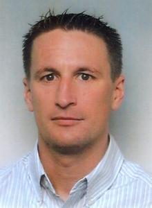 COBRA-Projektleiter Rolf Hochstrasser