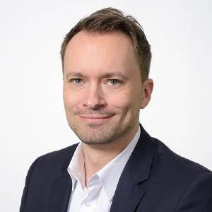 Jan Brockmann, Managing Director bei Artefact Germany