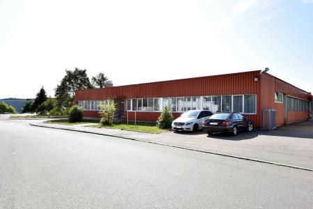 Konrad Technologies Villingen-Schwenningen Facility