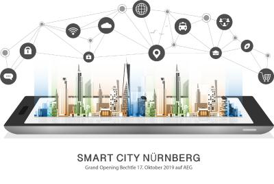 Smart City Nürnberg