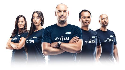 WX-Team