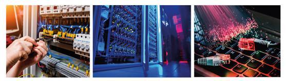 Neu bei COMM-TEC: individuell konfigurierbare Kabellösungen