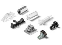 Im neuen MEGATRON-Webshop sind neben Elektronikgehäusen auch zahlreiche Komponenten für den Leiterplattenbau erhältlich