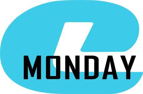 e-Monday Logo