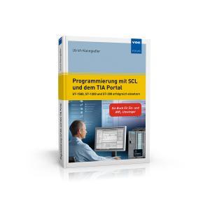 Neuerscheinung: Programmierung mit SCL und dem TIA Portal