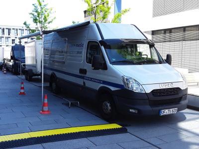 Digitale Veranstaltungen: SIMON MEDIA beim virtuellen Studientag am Bildungscampus Heilbronn