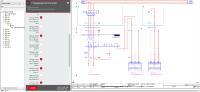 Konfigurieren einfach gemacht – hier am Bespiel einer Schleifma-schine in Form einer vollständigen Maschinenkonfiguration (Quelle: Eplan Software & Service GmbH & Co. KG)