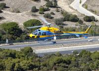 Airbus Helicopters to supply seven helicopters to Spain's Traffic Department