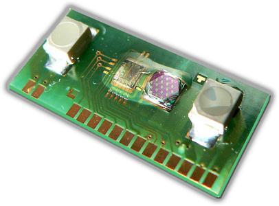 MTCS-TIAM1 Board