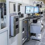 Fraunhofer IISB  is using the SENTECH TEOS process for low temperature SiO2 deposition
