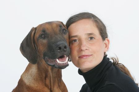 Patricia Elfert und Cheni
