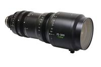 FUJIFILM receives prestigious iF DESIGN AWARD 2015 for the development of its Fujinon ZK12x25 4K Cine Zoom Lens