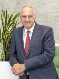 Geschäftsführer Dr. Günter Stoll, Bild: Grünbeck Wasseraufbereitung GmbH