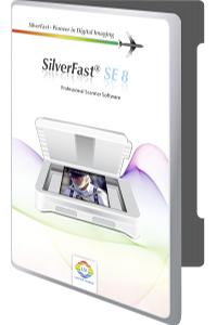 SilverFast SE 8 Box