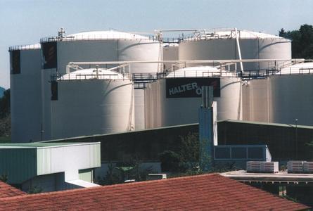 """HDT Fachveranstaltung: """"Ertüchtigungen von Flachbodentanks"""" am 23.-24. Januar 2008 in Essen"""