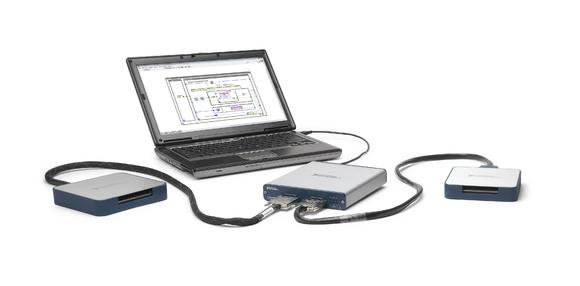 USB Plug and Play Comes to the NI LabVIEW RIO Architecture