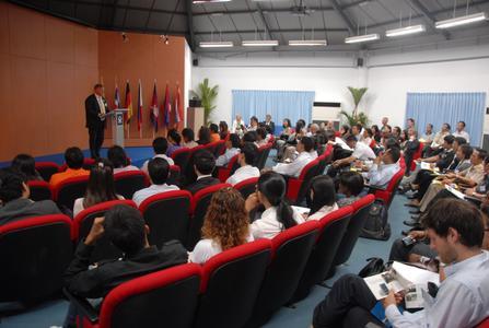 1st TRESERT Konferenz