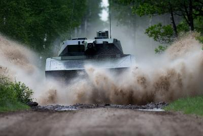 Hungarian armed forces establish joint venture with Rheinmetall to produce Lynx infantry fighting vehicle