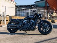 Smart Customizing für die Indian Scout Bobber