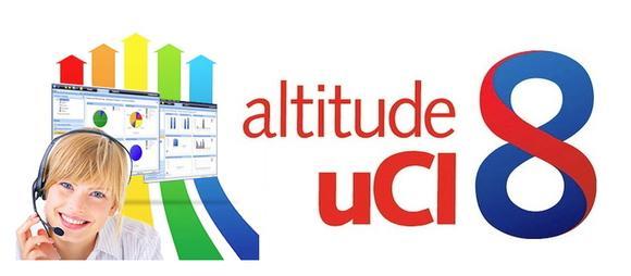 Altitude Software - Altitude uCI 8 bietet jetzt Echtzeit-Analysen