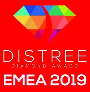DISTREE Diamond Award 2019