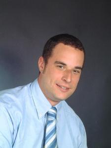 Marketingleiter Florian Schildein