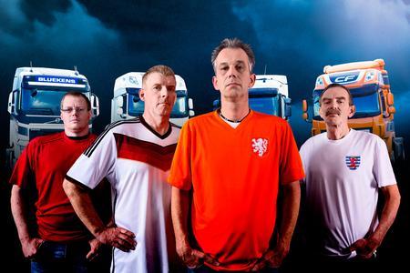 """TimoCom und O.S.C. veranstalten """"Best European Transport Team"""""""