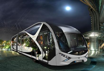 VISEON hat einen Auftrag über zwölf Trolley-Gelenkbusse für den Campus der Universität Riad erhalten