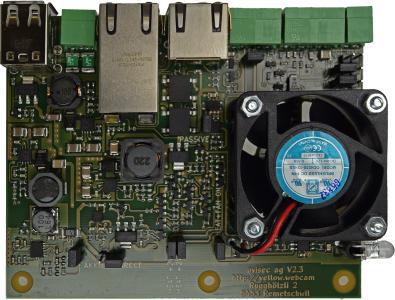 Universelle Stromversorgung für Foto-Webcam, DSLR Kameras