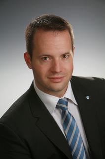 Maximilian Buddecke, die Bayerische