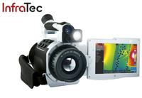 VarioCAM® High Definition – Thermographic high-resolution Camera for thermal Optimisation of Modules and Components