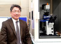 JPK reports on the use of Quantitative Imaging (QI™) mode of the NanoWizard® 3 at Niigata University
