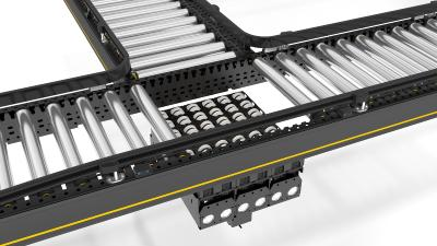 Large order for Interroll's Modular Conveyor Platform from Korea