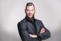 Christian Theis, neuer Verkaufsleiter national für Metall- und Kunststoffverpackungen