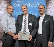 Networkers AG wird Citrix Platinum Solution Advisor
