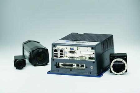Embedded Vision System