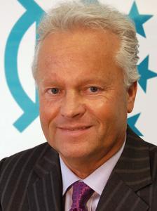 Der Gründer und Inhaber Dipl.-Ing. Armin Luft