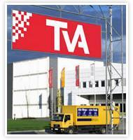 Thüringer Verlagsauslieferung Langenscheidt KG (TVA)