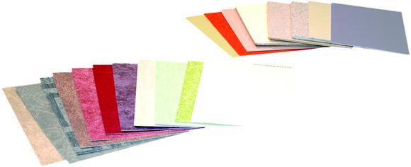 Die bewährten, handgefertigten Oberflächenmuster von Caparol sind aktualisiert und nach ihrer Anwendung produktbezogen in unterschiedliche Module für innen und außen sortiert. Die Oberflächen-Module können einzeln oder als Basis-Set inklusive Box bestellt werden