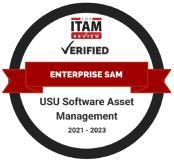 USU-Technologie erhält Enterprise-Software-Asset-Management-Zertifizierung von ITAM Review