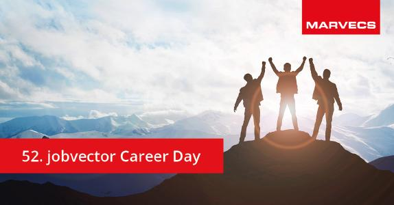 52. jobvector Career Day