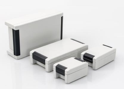 Die Produktfamilie AluFormPlus von ROSE vereint eine hochwertige Optik mit sicherem Schutz und eignet sich hervorragend für Industrieanwendungen im Sichtbereich