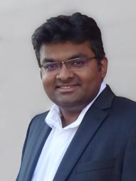 Dr.-Ing. Hiren Gandhi, project manager, mycon GmbH