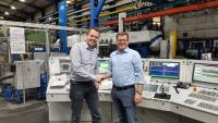 HMT Höfer Metall Technik signs service agreement for extrusion presses with SMS group