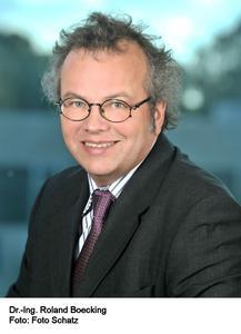 Dr.-Ing. Roland Boecking